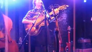 Sarah Jarosz - I Wish It Would Rain