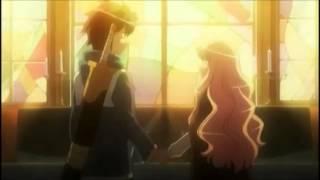 thousand years-zero no tsukaima