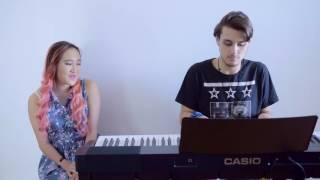 Nozomi - Pior Que Sinto Falta (Lexa) Acoustic Cover