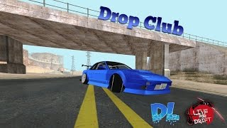 Drift in Drop Club