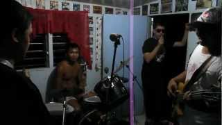 Balisong - Rivermaya (driftWud cover)