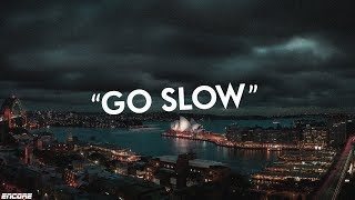 """Go Slow"" Rihanna X Dancehall (Type Beat)"