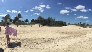 Cuba 2017. Dia 4. Los Pinos, lagosta na praia, aulas e mojitos!