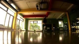 NEL -- Такая жизнь ft. Александр Бабенко (choreo Alex'H