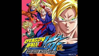 DBZKAI The Final Chapter: Last Hit Victory