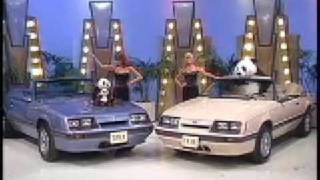 The Price Is Right 1986 Primetime Special Close