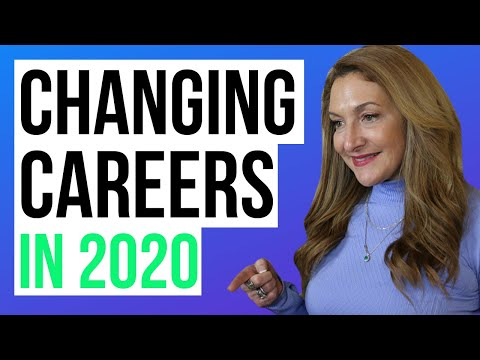 How To Grow Your Career Quickly In 2020: Free Masterclass photo