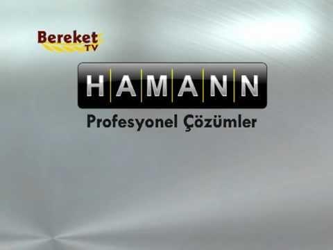 Çataloğlu Pazarlama Ltd.Şti. HAMANN