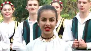 Lucian Dragan & Alexandra Dragan - Doamne cum sa-ti multumesc