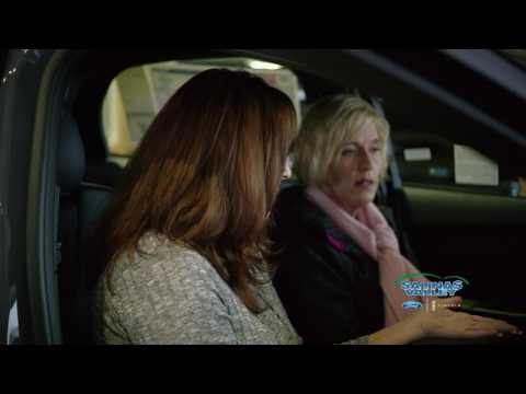 "Salinas Valley Ford - Iris Sullivan Profile - ""Woman Empowerment"""
