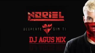 Desperte Sin Ti (Versión Reggaeton) DJ Agus Mix X Noriel (Remix)