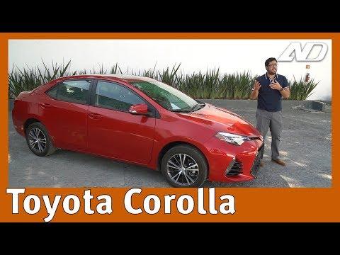 """Toyota Corolla - ¿Por qué es el auto más vendido del mundo"""""""