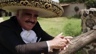 Vicente Fernández releases Hillary Clinton Corrido (song) ahead of Nov election