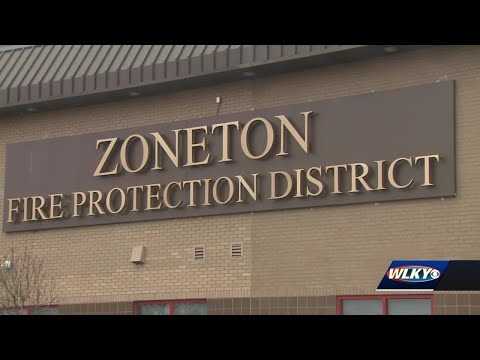 National support pouring in for Zoneton Fire Department Major battling COVID-19