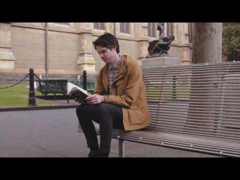AMP Tomorrow Maker 2016 - Connor O'Brien