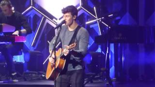 Shawn Mendes: Patience - Philadelphia KISS Jingle Ball 2016 (Full HD)
