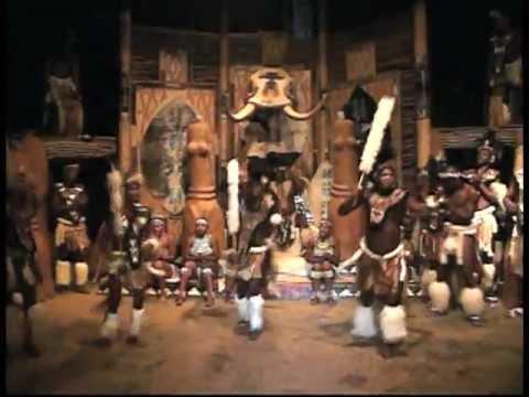 Zulu Village – South Africa – Travel Video