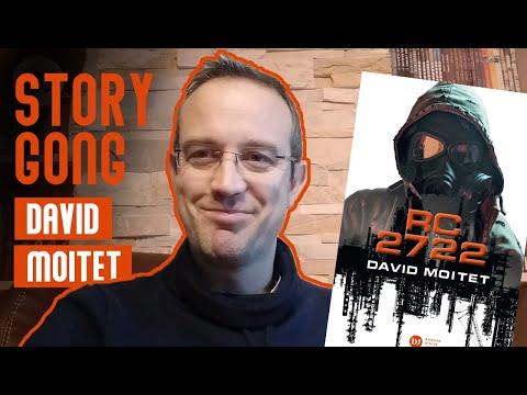 Vidéo de David Moitet