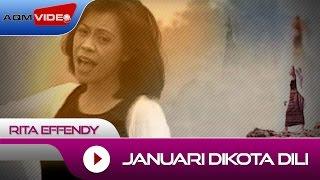 Januari Di Kota Dili - Rita Effendi