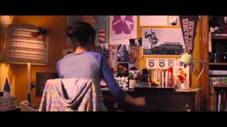 The Hottie Next Door...{Wattpad Book Trailer}