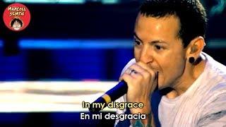 Linkin Park - Given up(Sub Español + Lyrics)