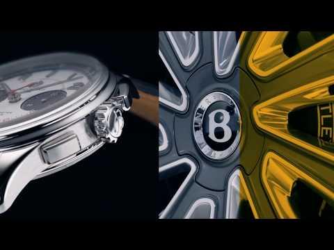 Breitling for Bentley Premier Mulliner Edition Watch | Bentley