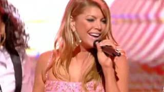Fergie - Fergalicious (NRJ Music Awards 2007)