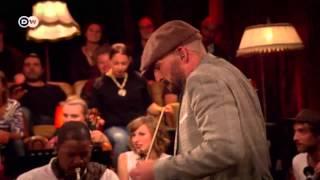 Gentleman - deutscher Reggae unplugged | Popxport