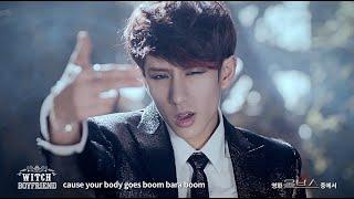 [Special MV] BOYFRIEND X WOLVES(movie)