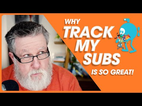 TrackMySubs: Manage your subscriptions and save!