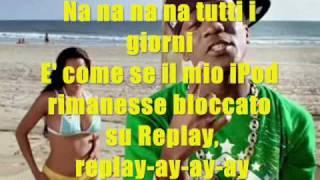 REPLAY- iyaz TRADUZIONE ITALIANA.wmv