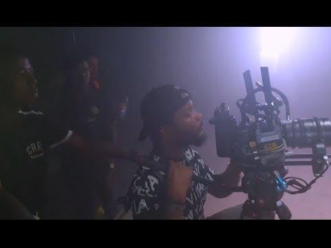 Xploit Comedy - Busy body - Behind The Scene ft Magnito x Juwhiz (Xploit Visuals)