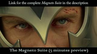 The Magneto Suite