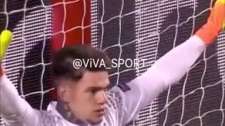 Ederson - Benfica 1-0 Borussia Dortmund