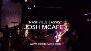 Josh McAfee with Stephen Neal - Des Moines, Iowa