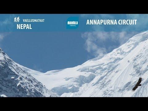 Annapurna Circuit Osa3 | Mandala Travel