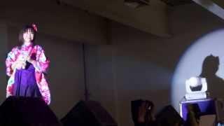 Ai Maeda Expo TNT GT9 Digimon  Itsumo Itsudemo