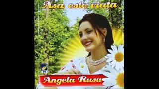 Angela Rusu - Femeia e ca si vinul - CD - Asa este viata
