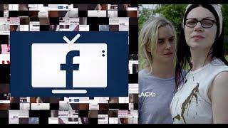 Facebook se mete al mundo del streaming de películas y series