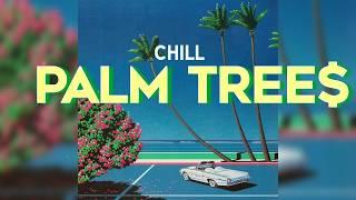 "[FREE]  ""Palm Tree$"" Playboi Carti x Lil Yachty Type Beat | IVN"
