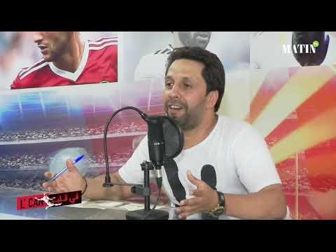 Video : Hervé Renard voulait casser l'image de Ziyech auprès du public marocain