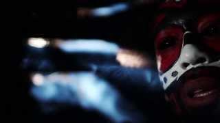 BIG HOODOO - Darkside - OFFICIAL VIDEO