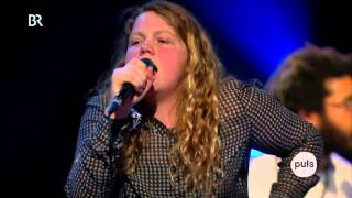 Kate Tempest - The Beigeness (live @ PULS Festival 2014)
