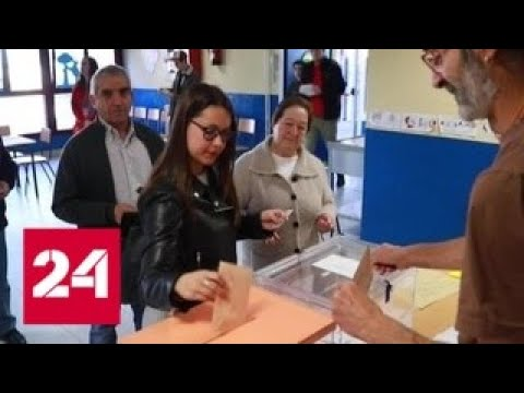 Выборы в Испании: социалистам придется формировать коалицию - Россия 24 photo