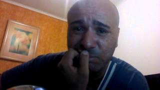 Cecília de Souza - Volta filho meu ( Voz Masculina )