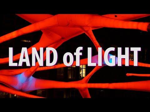 Amsterdam Light Festival 2018-19: Land of Light photo