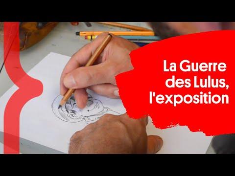 Vidéo de Régis Hautière