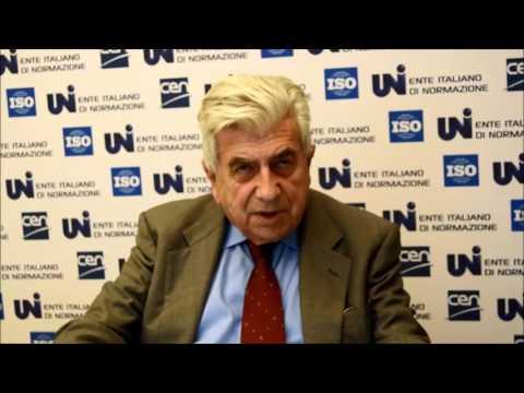 La normazione tecnica nel settore del commercio: intervista a Vincenzo Gervasio