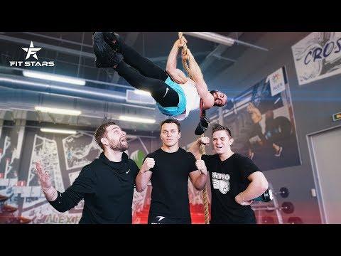 Гога готовит Артема Тарасова к битве против Столярова!