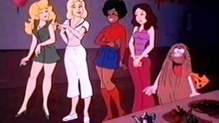 Capitão Caverna - Desenho dublado Cinevideo, 20 episódios
